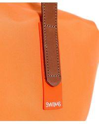 Swims - Orange 24 Hour Holdall for Men - Lyst
