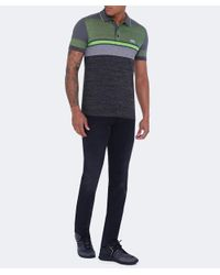 BOSS Green - Multicolor Slim Fit Paule 1 Polo Shirt for Men - Lyst