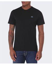Vivienne Westwood | Black Orb T-shirt for Men | Lyst