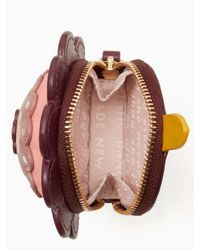 Kate Spade - Multicolor Baja Bound Turtle Coin Purse - Lyst