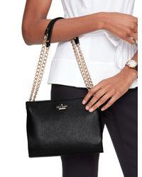kate spade new york - Black Cobble Hill Tenley Crossbody Bag Small - Lyst