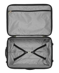 kate spade new york - Black Classic Nylon International Carry-on - Lyst