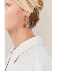 Pamela Love - Multicolor Long Persephone Earrings - Lyst