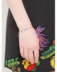 Venessa Arizaga - Multicolor Bff Bracelet Set - Lyst