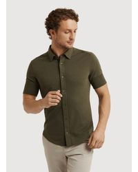Kit and Ace - Multicolor Double Take Button Up for Men - Lyst