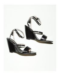 Opening Ceremony - Multicolor Burning Man Strap Wedge - Lyst