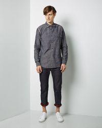 Acne - Multicolor Adrian Sneaker for Men - Lyst