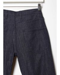 Sofie D'Hoore - Blue Palmer Jeans - Lyst