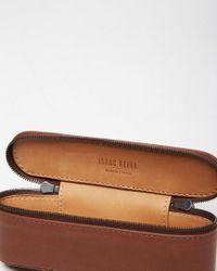 Isaac Reina - Brown Glasses Pill Box - Lyst