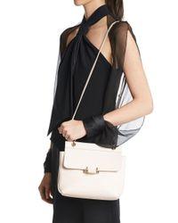 Lanvin - Natural Shoulder Bag - Lyst