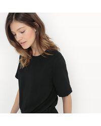 LA REDOUTE - Black Jumpsuit - Lyst