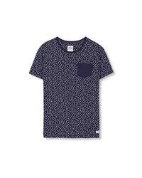 Esprit   Blue Printed T-shirt for Men   Lyst