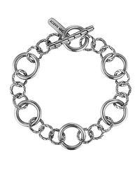 John Hardy   Metallic Classic Chain Small Circle-link Bracelet   Lyst