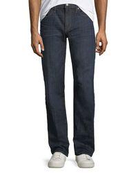 Joe's Jeans - Blue The Classic Straight-leg Jeans for Men - Lyst