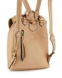 orYANY - Multicolor Jaylin Leather Backpack - Lyst