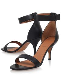 Givenchy - Multicolor Kali 80 Heeled Sandals - Lyst