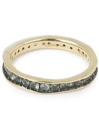 Satomi Kawakita | Metallic Gold Absolute Alexandrite Ring | Lyst
