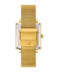 Larsson & Jennings - Metallic Norse Gold-plated Watch - Lyst