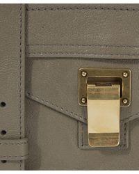 Proenza Schouler - Multicolor Mini Ps1 Crossbody Bag - Lyst