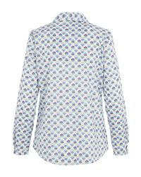 Liberty Blue Miranda Skye Alex Women's Shirt