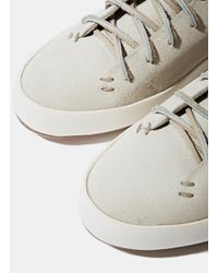 Feit | Gray Women's Handsewn Leather Low Sneakers In Grey | Lyst