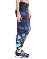 Lolë - Blue Lainie Legging - Lyst