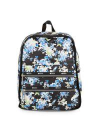 LeSportsac | Blue Functional Nylon Backpack | Lyst