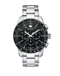 Movado | Metallic Mens Series 800 Chronograph Watch for Men | Lyst