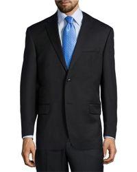 Palm Beach - Black Bishop Suit Coat for Men - Lyst