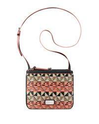 Nine West | Red Jaya Crossbody Bag | Lyst