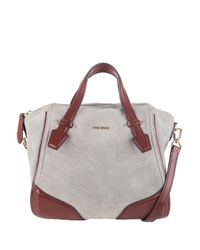 Cole Haan | Multicolor Ellery Small Leather Crossbody Bag | Lyst