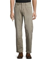 Tommy Bahama   Multicolor Montana Stretch-cotton Five Pocket Chinos for Men   Lyst