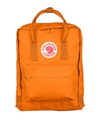 Fjallraven | Orange Kanken Classic Backpack | Lyst