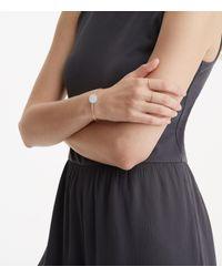 Lou & Grey - Multicolor Mary Macgill Aquamarine Cuff Bracelet - Lyst