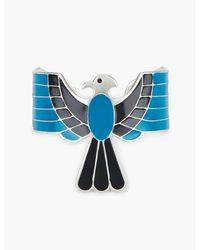 Lucky Brand - Metallic Eagle Cuff - Lyst