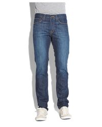Lucky Brand - Blue 1 Authentic Skinny Jean for Men - Lyst