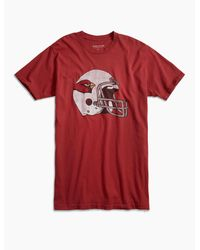 Lucky Brand - Red Arizona Cardinals for Men - Lyst