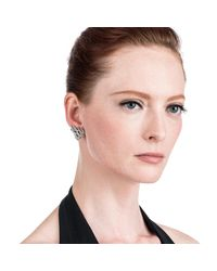Lulu Frost - Multicolor Satellite Clip On Earring - Lyst
