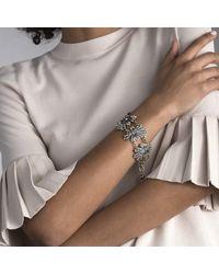 Lulu Frost - Multicolor Camellia Bracelet - Lyst