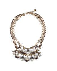 Lulu Frost - Multicolor Paloma Necklace - Lyst