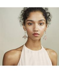 Lulu Frost - Multicolor Tuileries Earring - Lyst