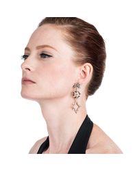 Lulu Frost - Multicolor Cosmic Earrings - Lyst