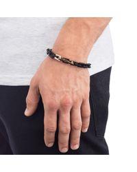 Lulu Frost - Metallic George Frost 75/25 Bracelet for Men - Lyst