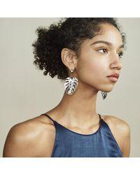 Lulu Frost - Multicolor Botanica Earring - Lyst
