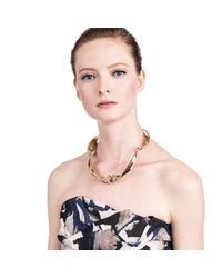 Lulu Frost - Multicolor Sequence Necklace - Lyst