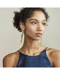 Lulu Frost - Multicolor Fontana Long Earring - Lyst