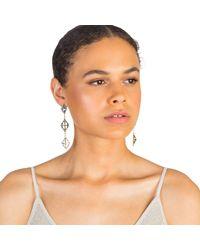 Lulu Frost - Multicolor Gloria Earring - Lyst