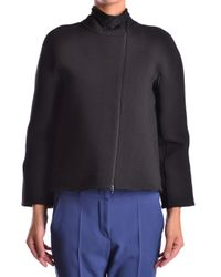 Armani - Black Armani Collezioni Jacket - Lyst