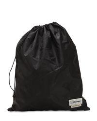 Eastpak - Black 24l Padded Pak'r Corduroy Backpack - Lyst