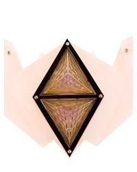 Sarah Angold Studio | Orange Surana Necklace | Lyst